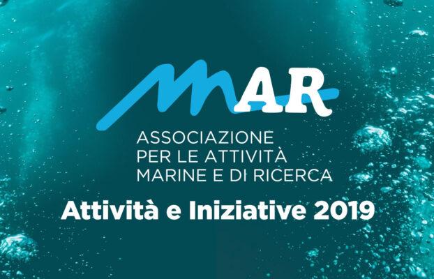 Attività e Iniziative 2019