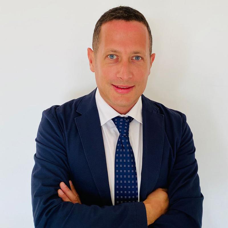 """Cristiano Dionisi<br><span class=""""where"""">Unindustria Civitavecchia</span>"""