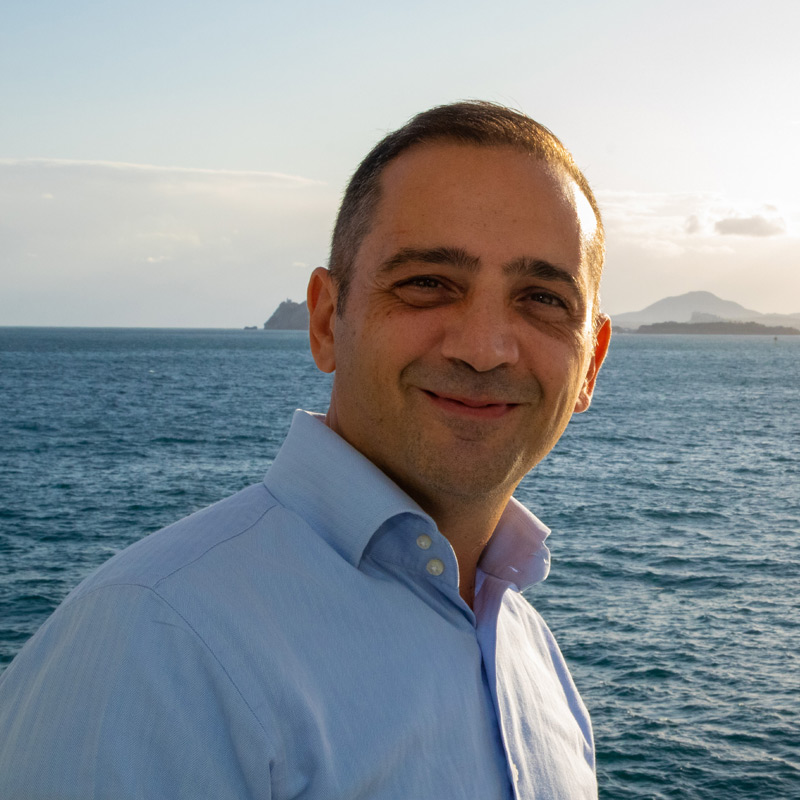 Salvatore Capasso