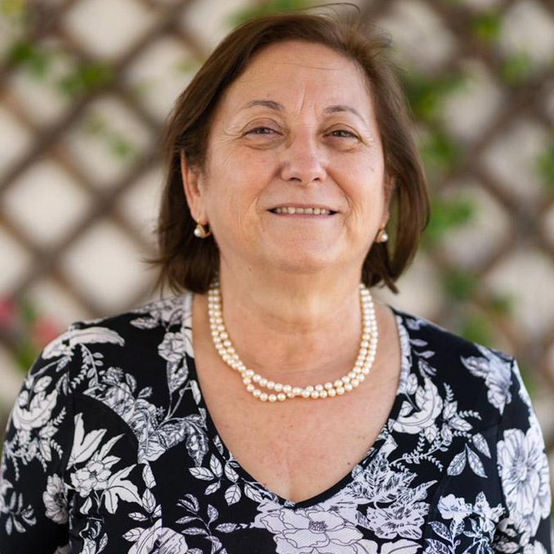 Rosalia Santoleri