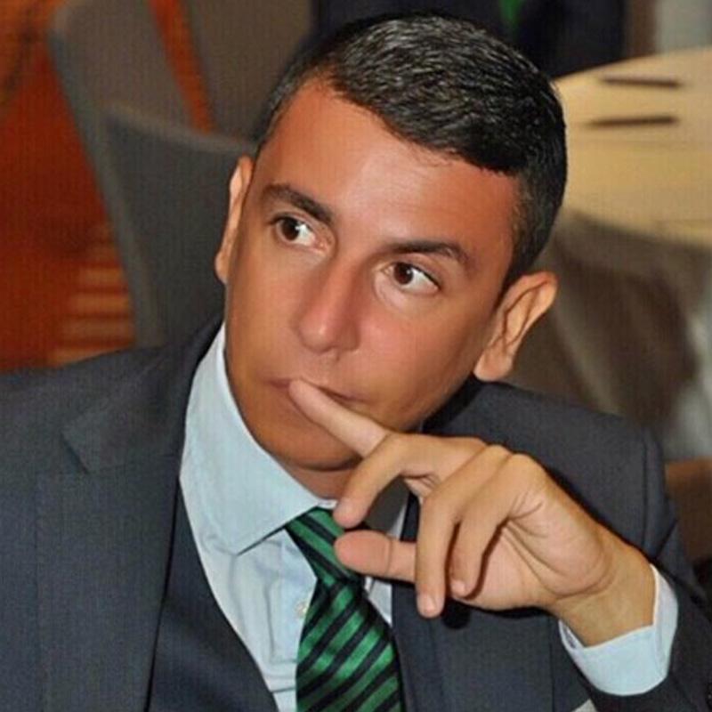 Ruggero Aricò