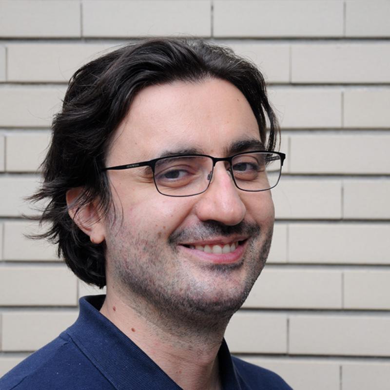 """Giovanni Bracco<br><span class=""""where"""">Politecnico di Torino</span>"""