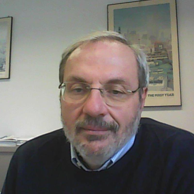Giuseppe Calabrese