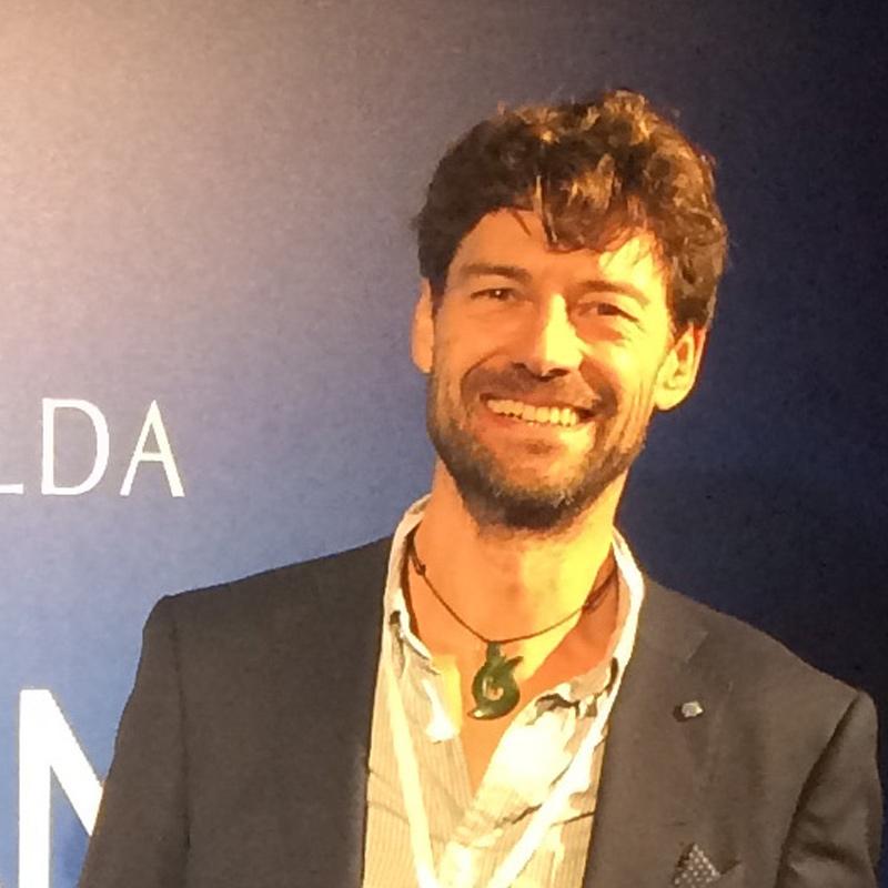 Enrico Benco