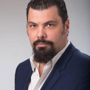 Vasilis Zisimopoulos