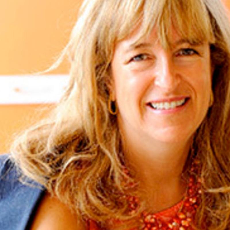 Blanca Moreno-Dodson